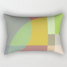 Mellow Vibe Rectangular Pillow