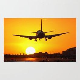 Airliner09 Rug