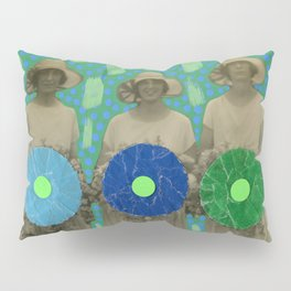 Wedding Portal 003 Pillow Sham