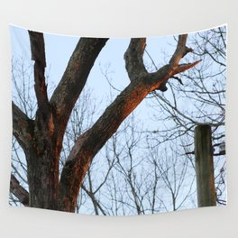 Sunkissed Death Wall Tapestry