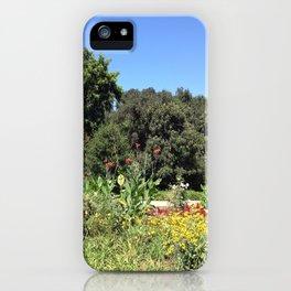 Midsummer Day's Dream iPhone Case