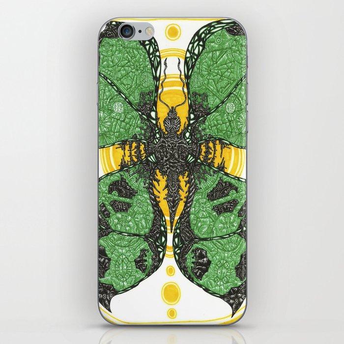 Comfort in the Final Flutter iPhone Skin