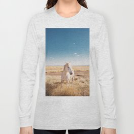 West Texas Wild IV Long Sleeve T-shirt