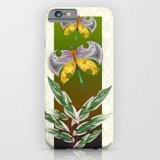 Moths#3 iPhone 6s Slim Case