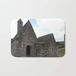 St. Kevin's Church, Glendalough Bath Mat