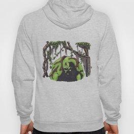 Swamp Thing Hoody