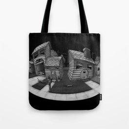 Homies Tote Bag
