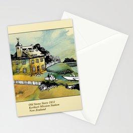 Stone Store, Kerikeri Stationery Cards