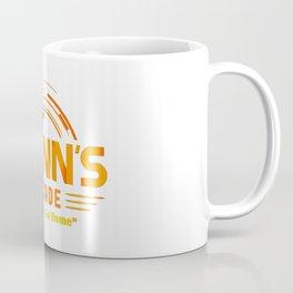 Flynn's arcade logo Coffee Mug