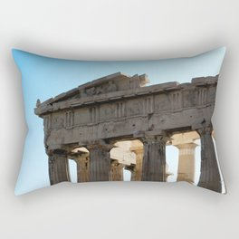 Parthenon | Athens, Greece Rectangular Pillow