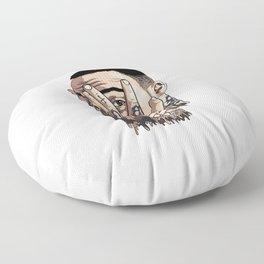 mac miller Floor Pillow