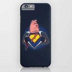 Super Bacon iPhone 6s Slim Case