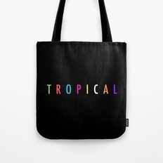 Topical '17 Tote Bag