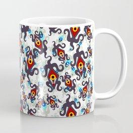 Nightmares - Danger eyes Coffee Mug