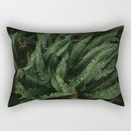 Ferngully Rectangular Pillow