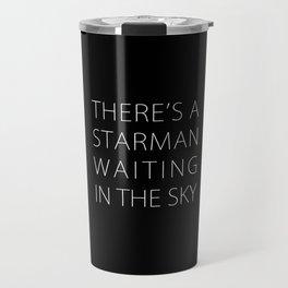 STARMAN 003 Travel Mug