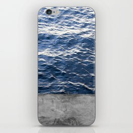 Surface iPhone Skin