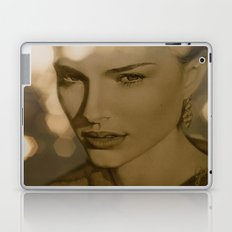Light Up Laptop & iPad Skin