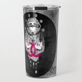 Inuit spirit Travel Mug