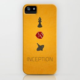 Reality or dreaming? iPhone Case