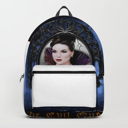 The EvilQueen Poster Backpack