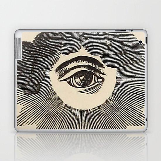 Vintage Magic Eye by bluespecsstudio