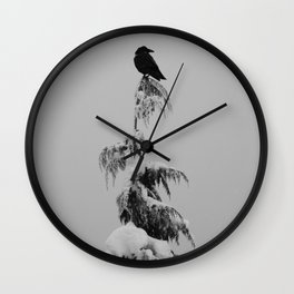 The Observer Wall Clock