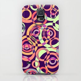 Pattern 31 iPhone Case