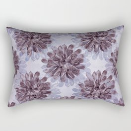 Succulents II Rectangular Pillow