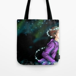 Do You Believe In Magic? Tote Bag