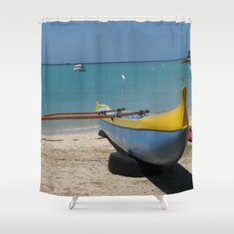 Hawaii #1 Shower Curtain