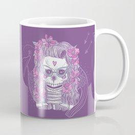 Esqueleto Coffee Mug