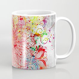 Mandala - Vandal Coffee Mug