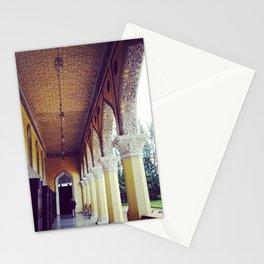 Indian Royal Palace - Chowmahalla Stationery Cards