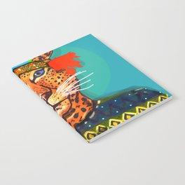 Navajo Dreams Notebook