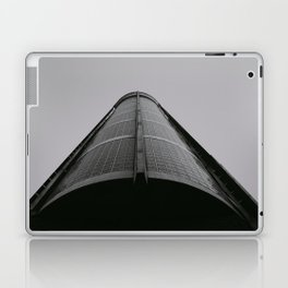 Keep Your Aim High (Into The Void) Laptop & iPad Skin