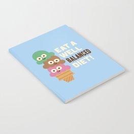 Coneventional Wisdom Notebook