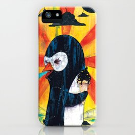 MeltDown Desserts Print~! iPhone Case