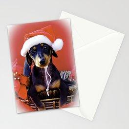 Hansie Klaus Stationery Cards
