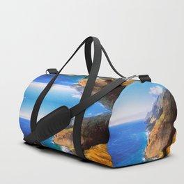 North Na Pali Coast Duffle Bag