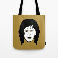 Rebellious Jukebox #8 Tote Bag