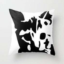Cat Moments (10) Throw Pillow