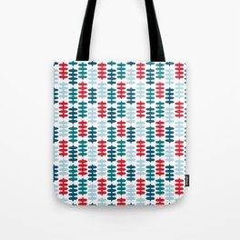 Joy collection - Red leaves Tote Bag