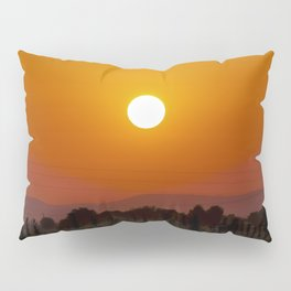 Atardecer 1 Pillow Sham