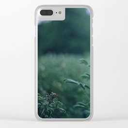 Viana do Castelo Clear iPhone Case