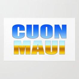 CUON MAUI Rug