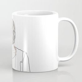 13th doctor Coffee Mug