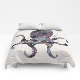 Long time no Octo Comforters