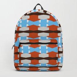 Luis Barragan Tribute 1 Backpack
