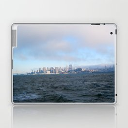 SF from the Bay Laptop & iPad Skin